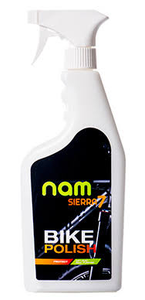 NAMGEAR BIKE POLISH