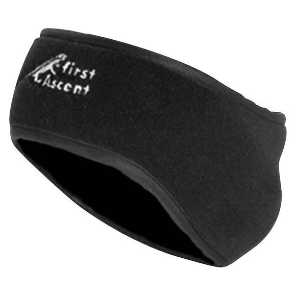 FLEECE EARMUFF - FIRST ASCENT