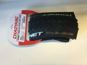 TUBELESS TYRES - 26X2.1 CHAOYANG HORNET