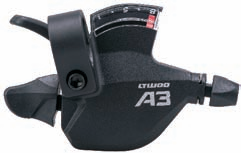 ABC INDEX SHIFTERS 8X3 SPD ,LTWOO