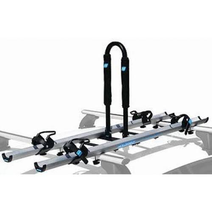 TOP RUNNER PRO - 2 BIKE CARRIER