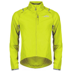 FIRST ASCENT MENS MAGNEETO CYCLING JACKET
