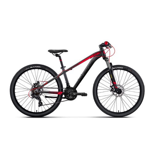 "BICYCLE - TITAN RACING 24""9R HADES JUNIOR (2019)"