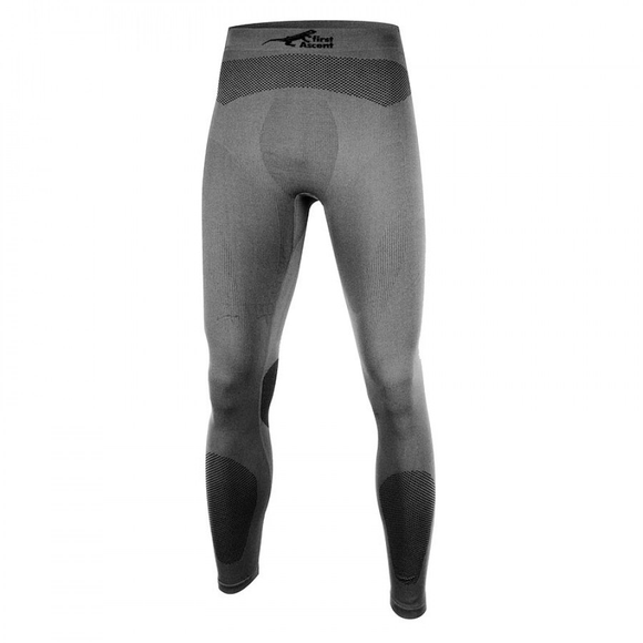 FIRST ASCENT DERMA-TEC LONG JOHNS BASELAYER