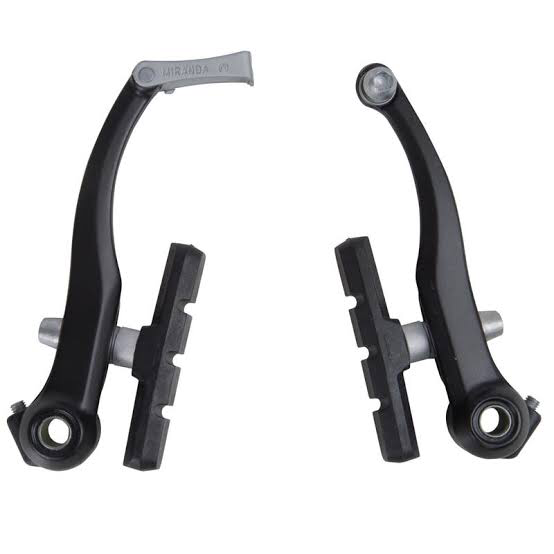 CALIPER - ABC V/BRAKE MTB BLACK