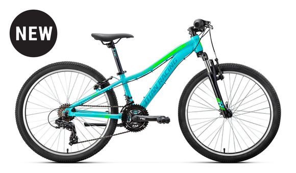 "JUNIOR CALYPSO 24""V - TITAN RACING (2019)"