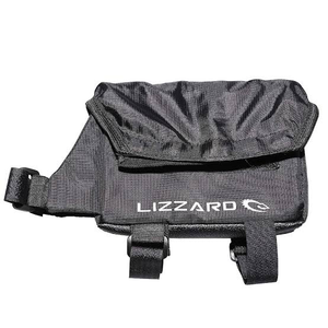LIZZARD RAINER TOP TUBE FOLD OVER COVER