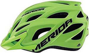 HELMET - MERIDA CHARGER GREEN