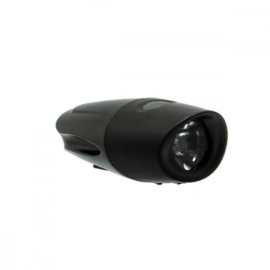 RYDER FRONT LIGHT LUNO USB