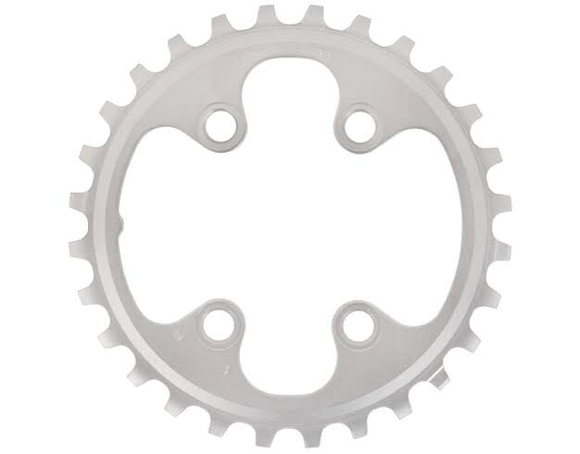 SHIMANO XT 28T CHAINRING FOR 38-28T - FCM8000