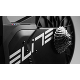 ELITE SUITO HOME TRAINER - With Shimano 105 11-28