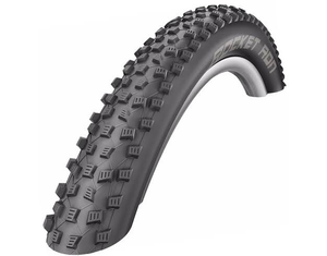TUBELESS TYRE - SCHWALBE ROCKET RON PERFORMANCE LINE ADDIX 29X2.25