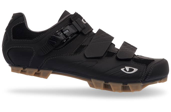 CYCLING SHOES - GIRO PRIVATEER