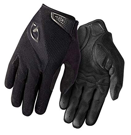 GLOVES - GIRO BRAVO LF GEL ADULT FULL FINGER