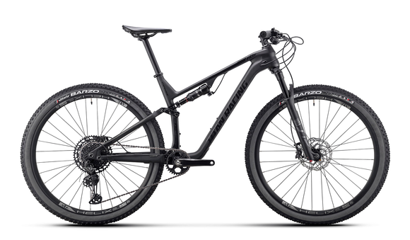 TITAN CYPHER RS CARBON ELITE (2020)