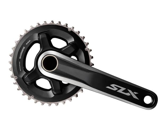 SHIMANO SLX BOOST CRANK 175MM 26/36 11SPD