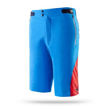 SHREDDER TRAIL SHORTS - TITAN RACING