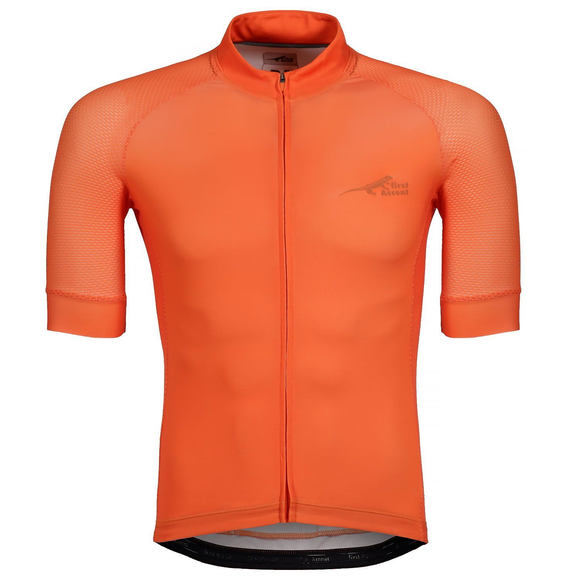 FIRST ASCENT MENS STRIKE CYCLING JERSEY