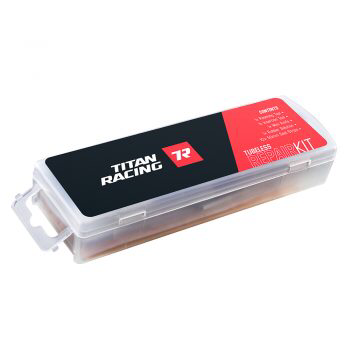TUBELESS REPAIR KIT - TITAN RACING