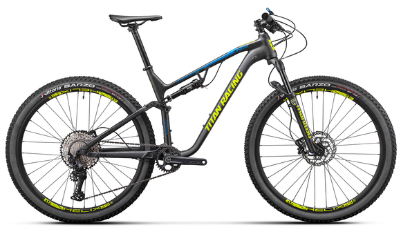 TITAN CYPHER RS COMP ALLOY (2020)