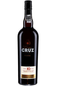 Porto Cruz 10 Year Old Tawny Port 750ml