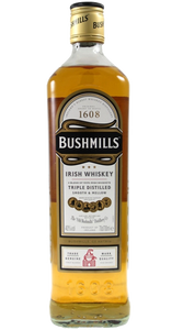 Bushmills Original Irish Whiskey 1000ml