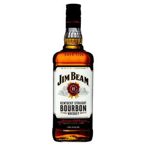 Jim Beam Bourbon 1000ml