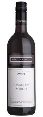 Morton Estate White Label Merlot 2017