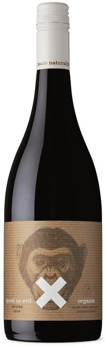 Speak No Evil Hilltops Shiraz 2018