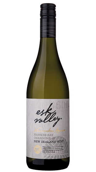 Esk Valley Winemakers Reserve Chardonnay 2017