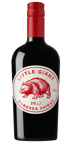 Little Giant, Barossa Shiraz, 2018