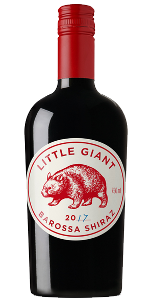 Little Giant Barossa Shiraz 2017