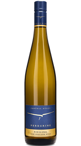 Peregrine Central Otago Dry Riesling 2018