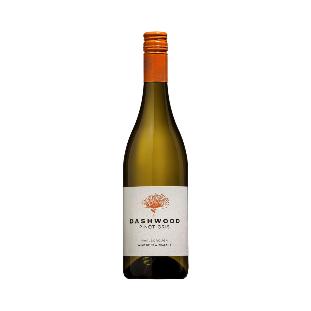 Dashwood Marlborough Pinot Gris 2018