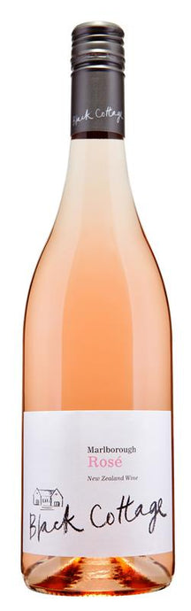 Black Cottage Marlborough Rosé 2019