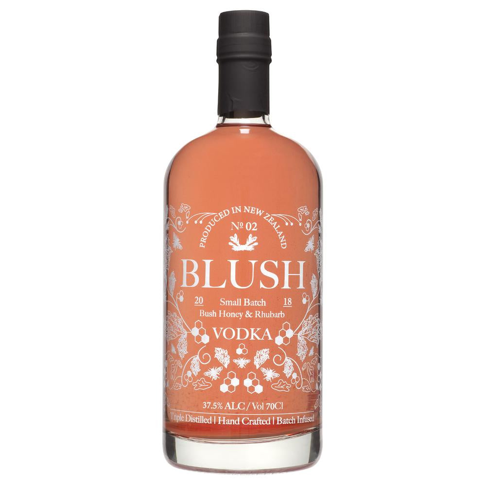 Blush Honey Vodka 700ml