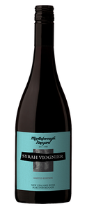Martinborough Vineyard Syrah Viognier 2016