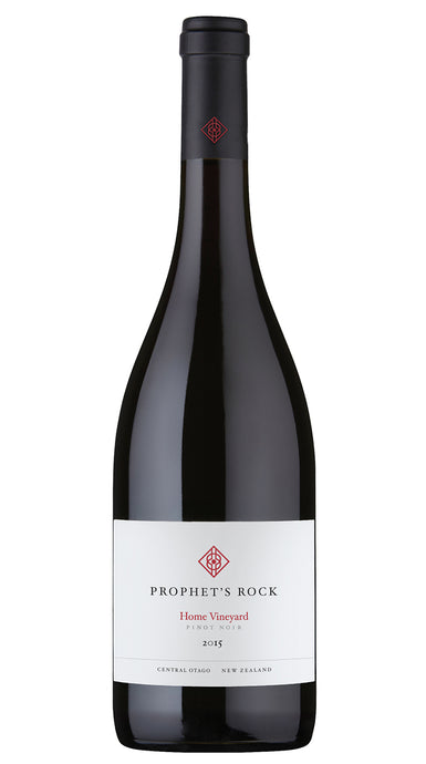Prophet's Rock Central Otago Home Vineyard Pinot Noir 2015