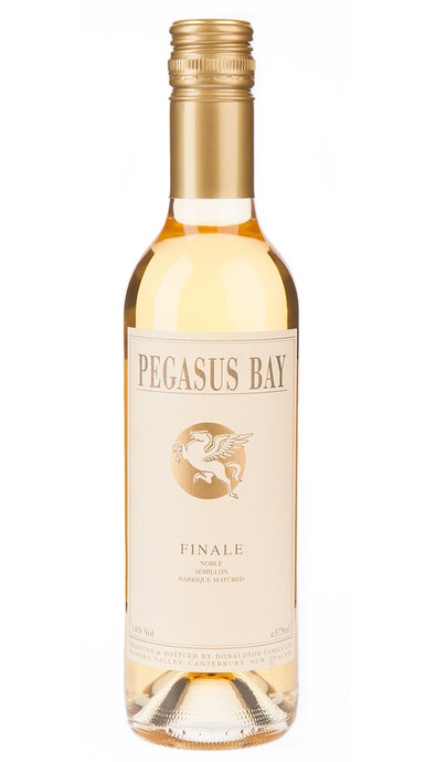 Pegasus Bay Finale Noble Semillon 2017 375ml