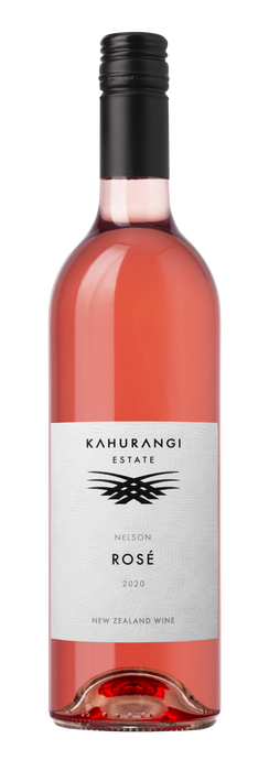 Kahurangi Estate Pinot Noir Rose 2020