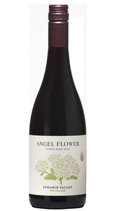 Pyramid Valley Angel Flower North Canterbury Pinot Noir 2016