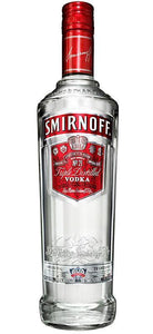 Smirnoff No 21 Vodka 1000ml