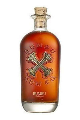 Bumbu Original Spiced Rum 700ml