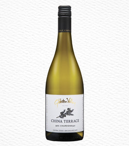 Gibbston Valley China Terrace Single Vineyard Chardonnay 2018
