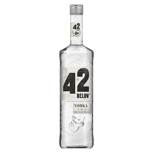 42 Below Pure Vodka 1000ml