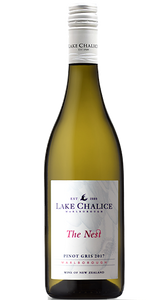 Lake Chalice 'The Nest' Marlborough Pinot Gris 2017