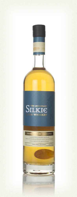 Silkie Irish Whiskey 700ml