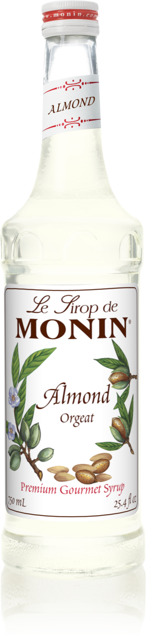 Monin Orgeat (Almond) Syrup 750ml
