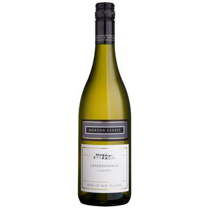Morton Estate White Label Chardonnay 2018