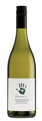 Seresin Organic Marlborough Chardonnay 2017